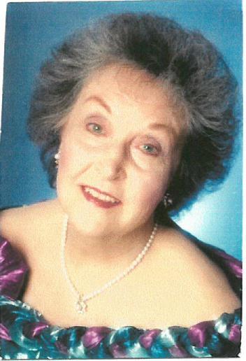 Grace Marie Clover