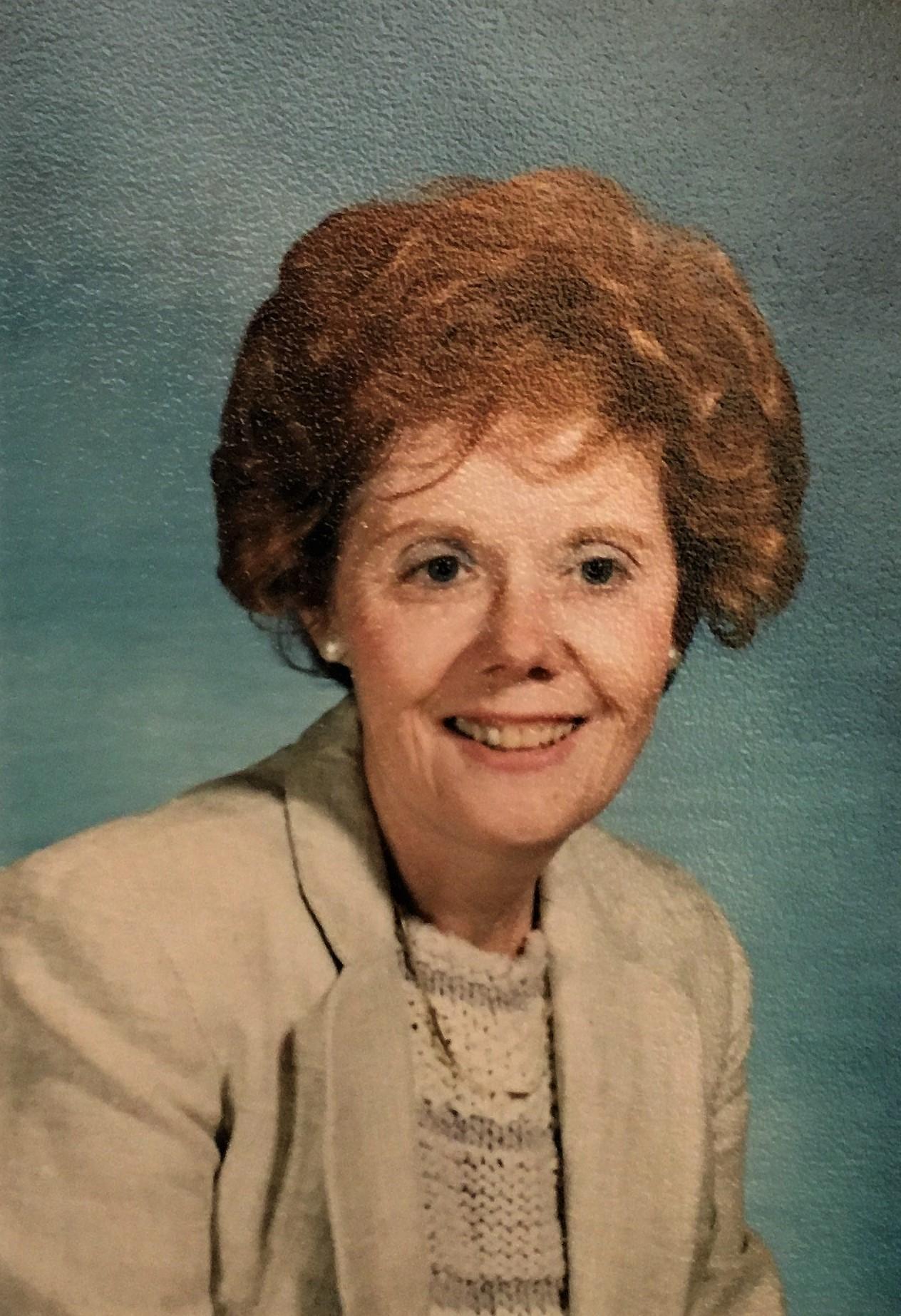 Marilyn B. Goffi