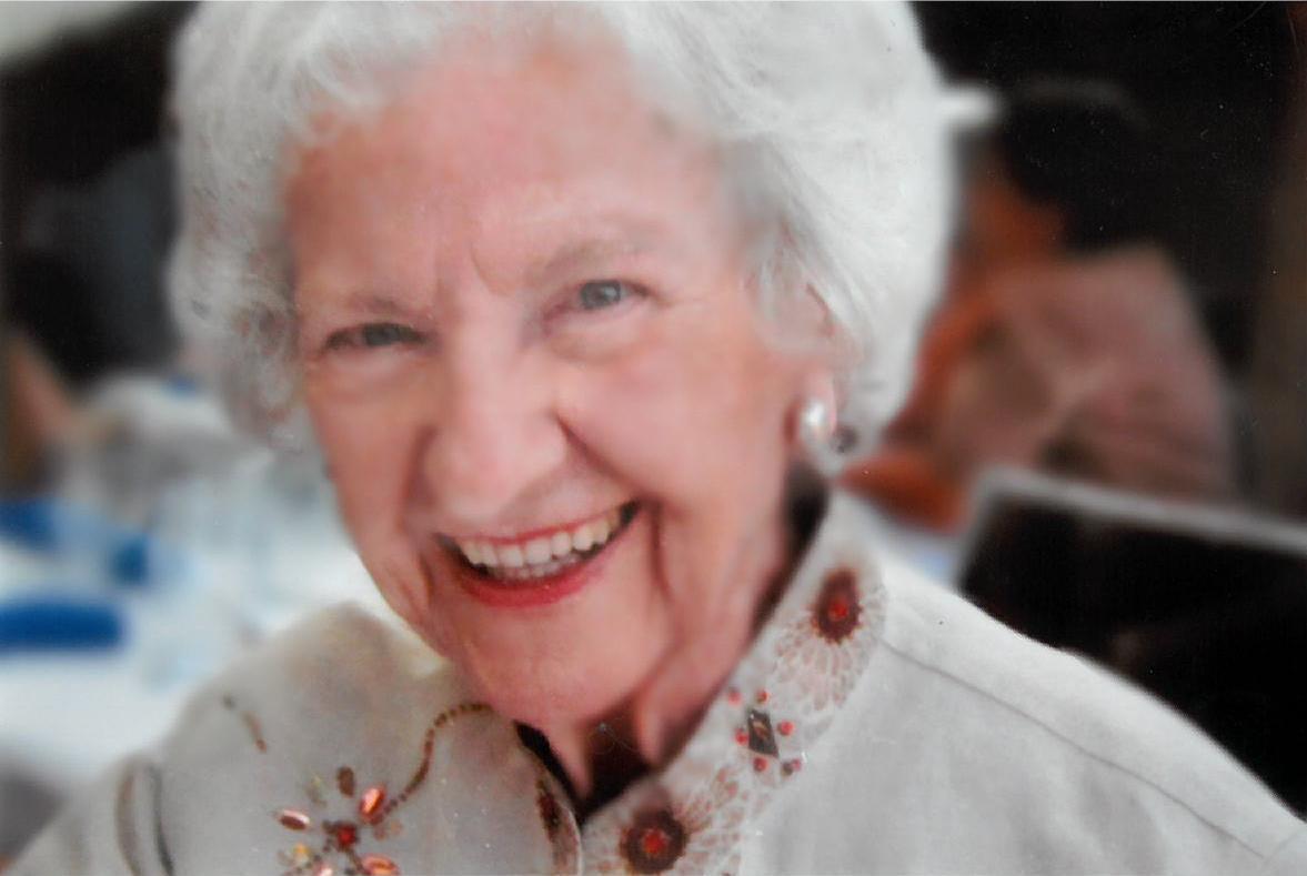 Helen Josephine Hipp