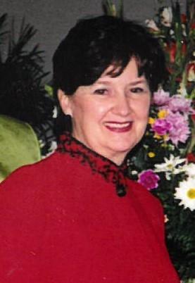 Judith Fouret Alexander