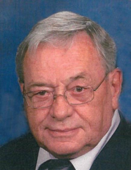 Phillip Warren Winters
