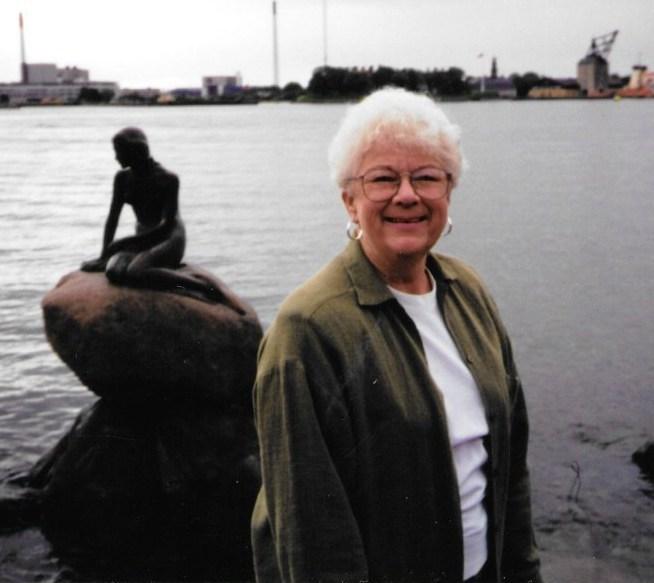 Ann Hirsch Dowler