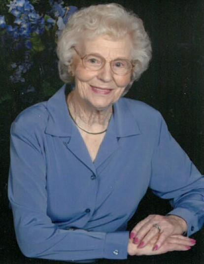Grace  Melander