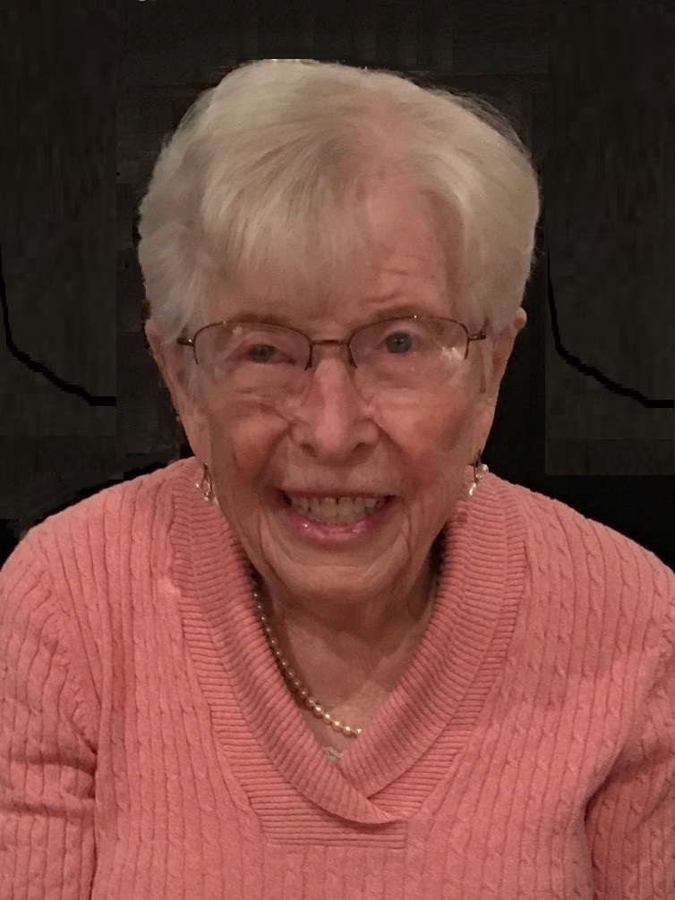 Verna Luella Sullivan