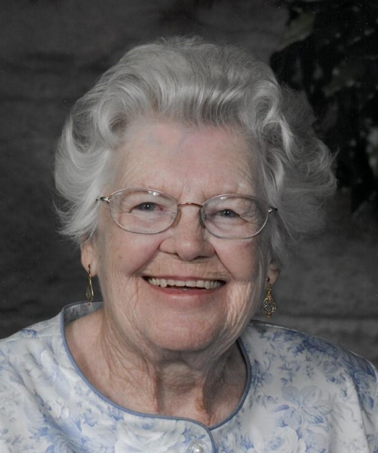 Lucille M. Pietrowski