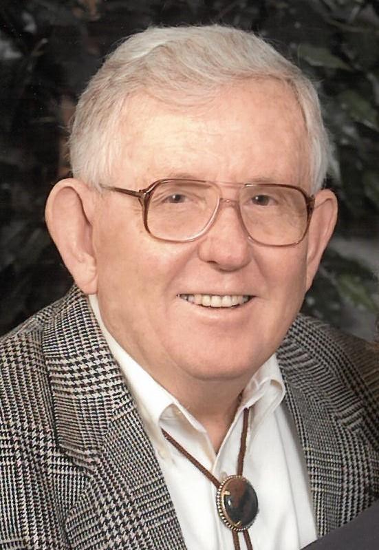 Dean F. Johnson