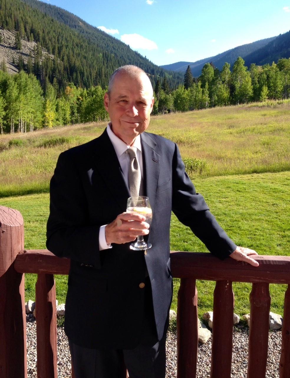 Joseph W. Reynolds