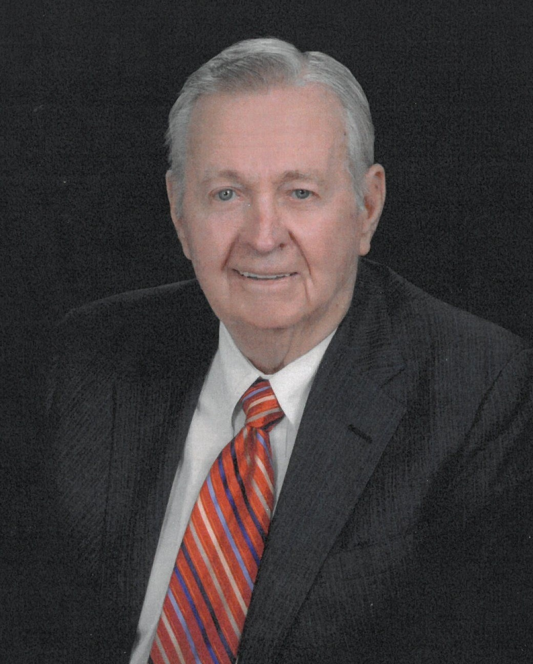 Glen E.  Neidert