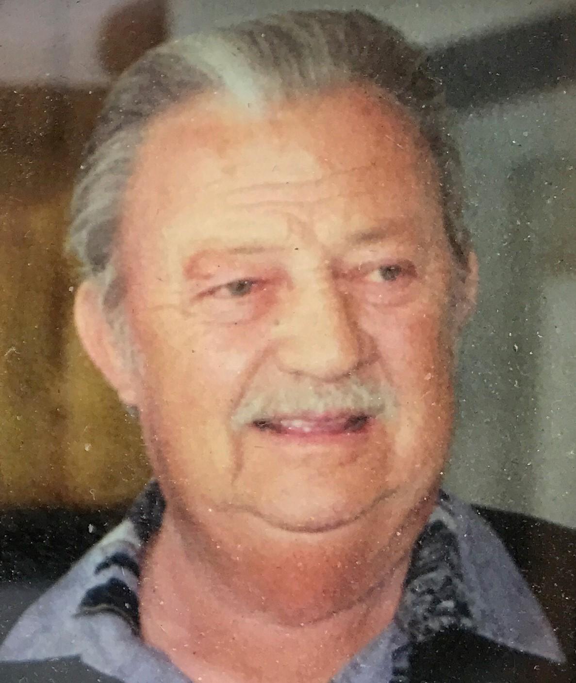 Charles Gilbert Stevens