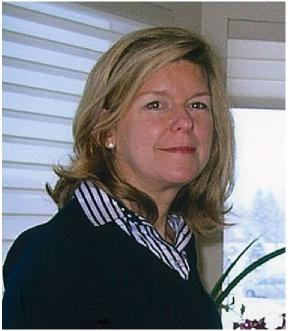 Margaret Ann Tod Stuart