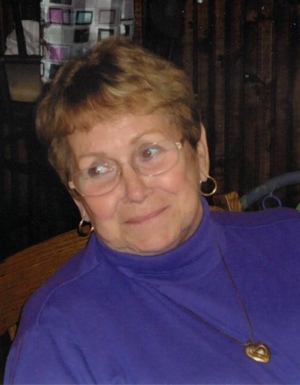 Carolyn Sue Thomas