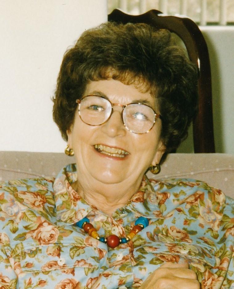Margaret M. Connors
