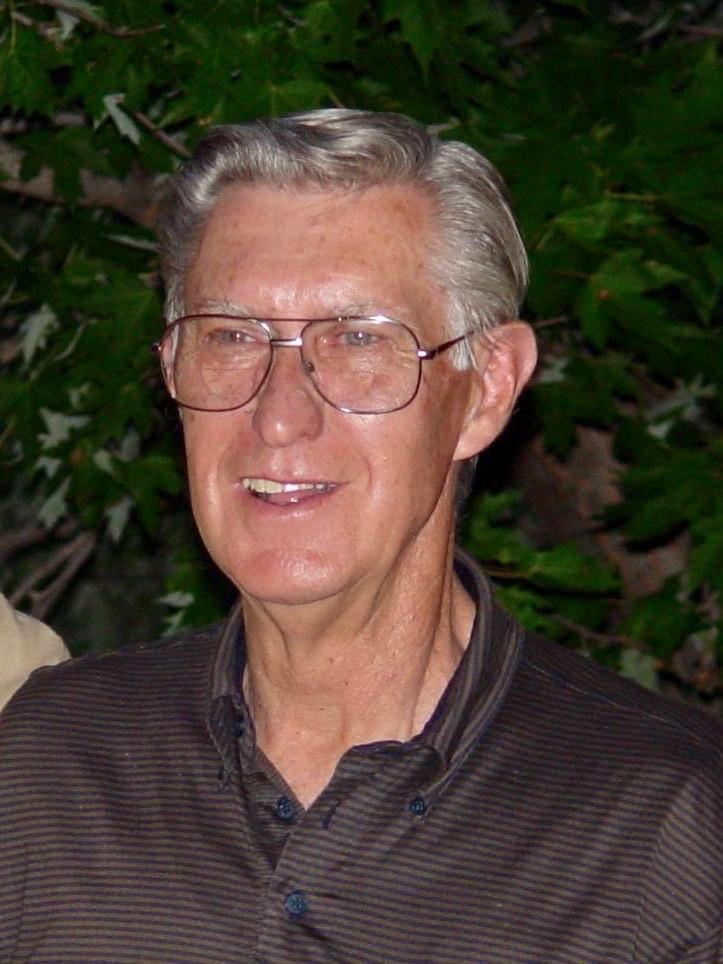 Richard (Dick)  Reimer
