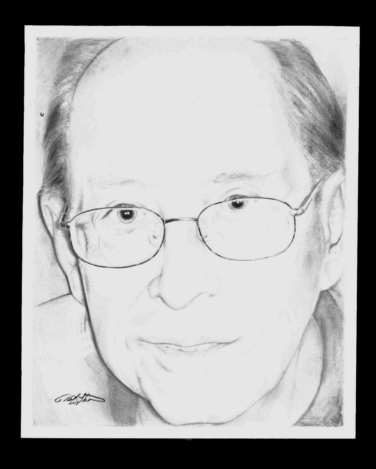 Edward  Gallegos Jr.