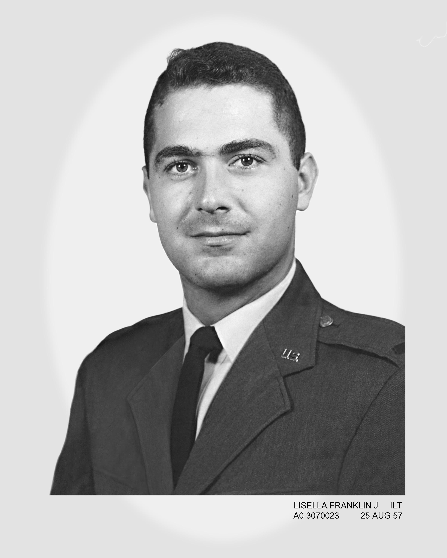 Lt. Col. Franklin Joseph Lisella