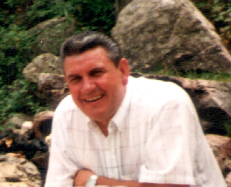 Robert Jay Dexter