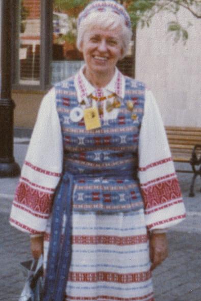 Antanina  Bulota