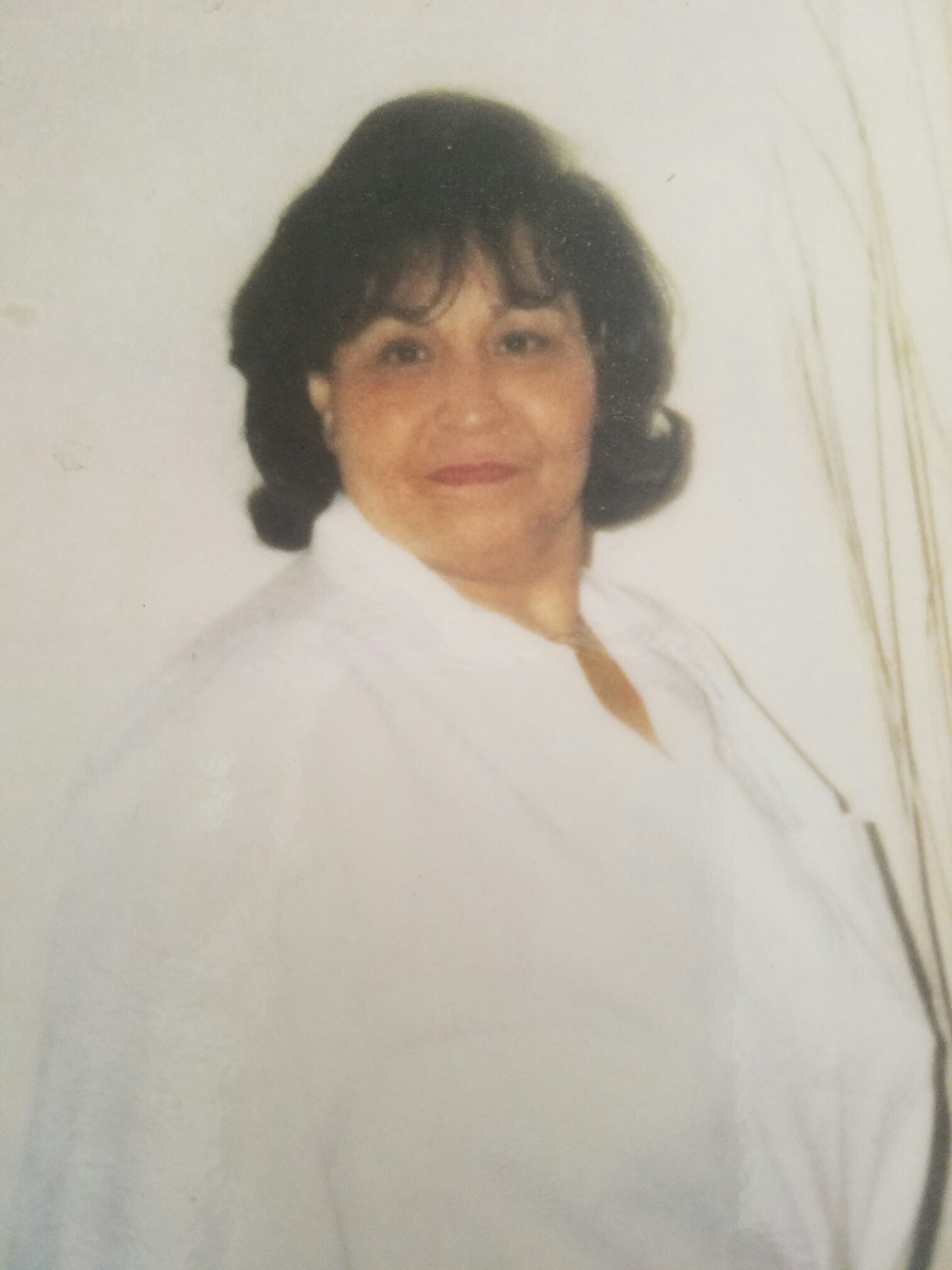 Antonia  Gonzales