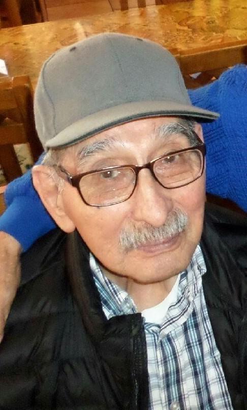 Carlos Gilbert  Baca