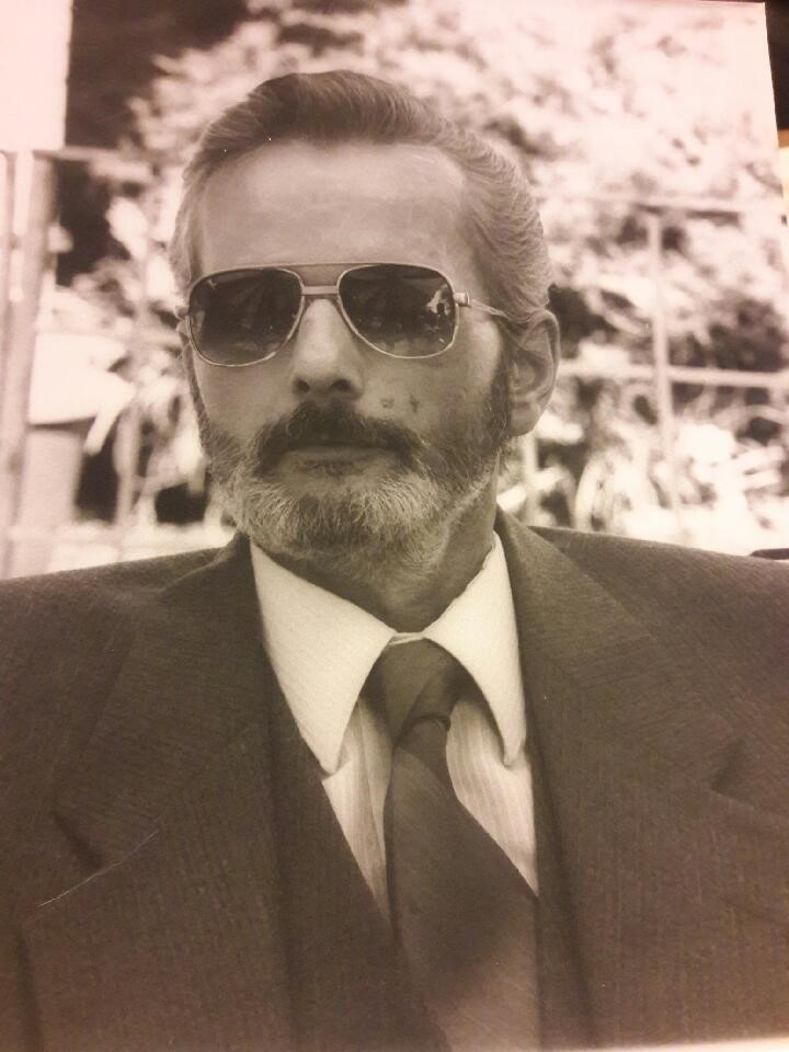 Frank R. Melone