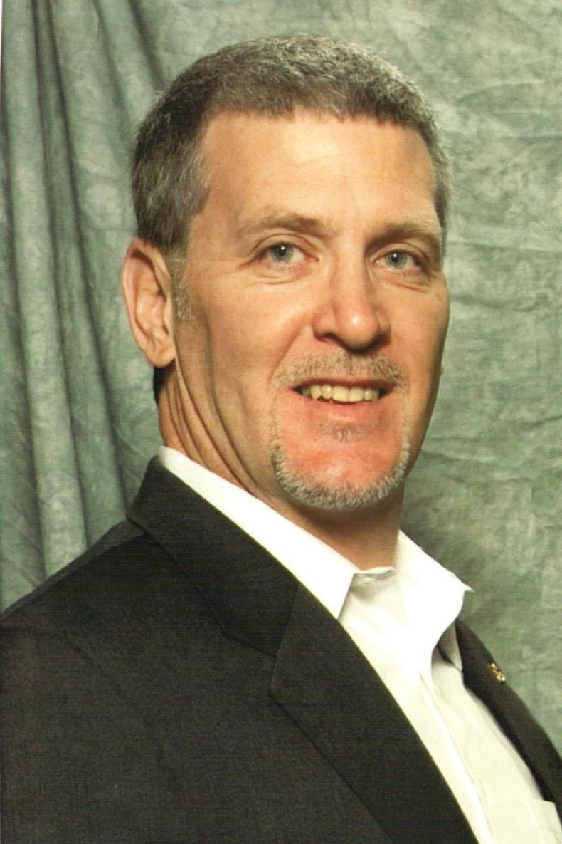 Mark Robert Fabian, Sr.