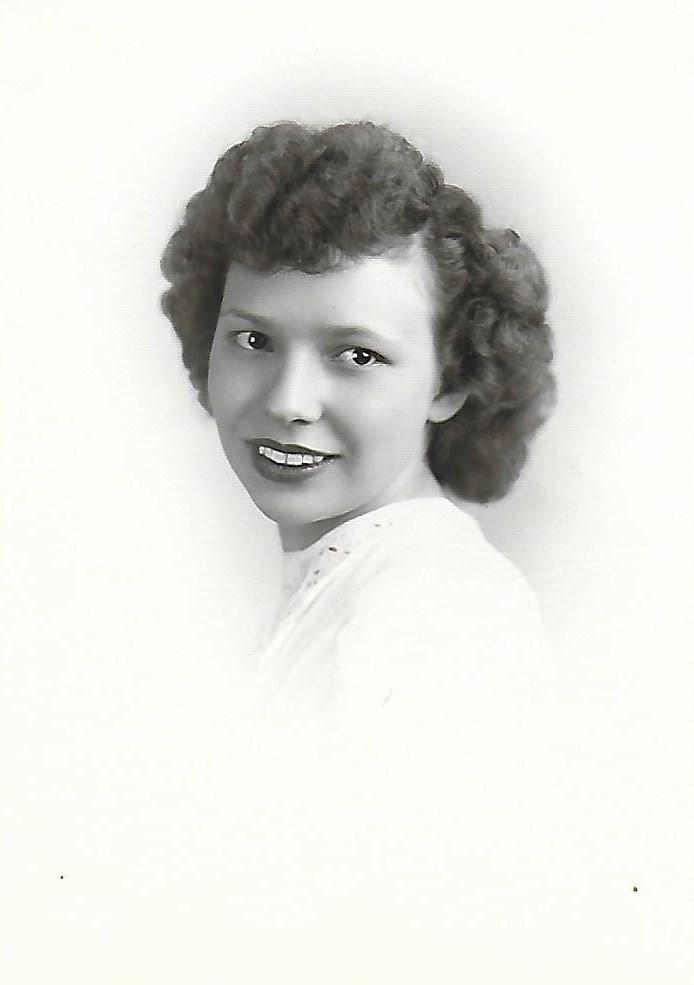 Lorraine  Leyba