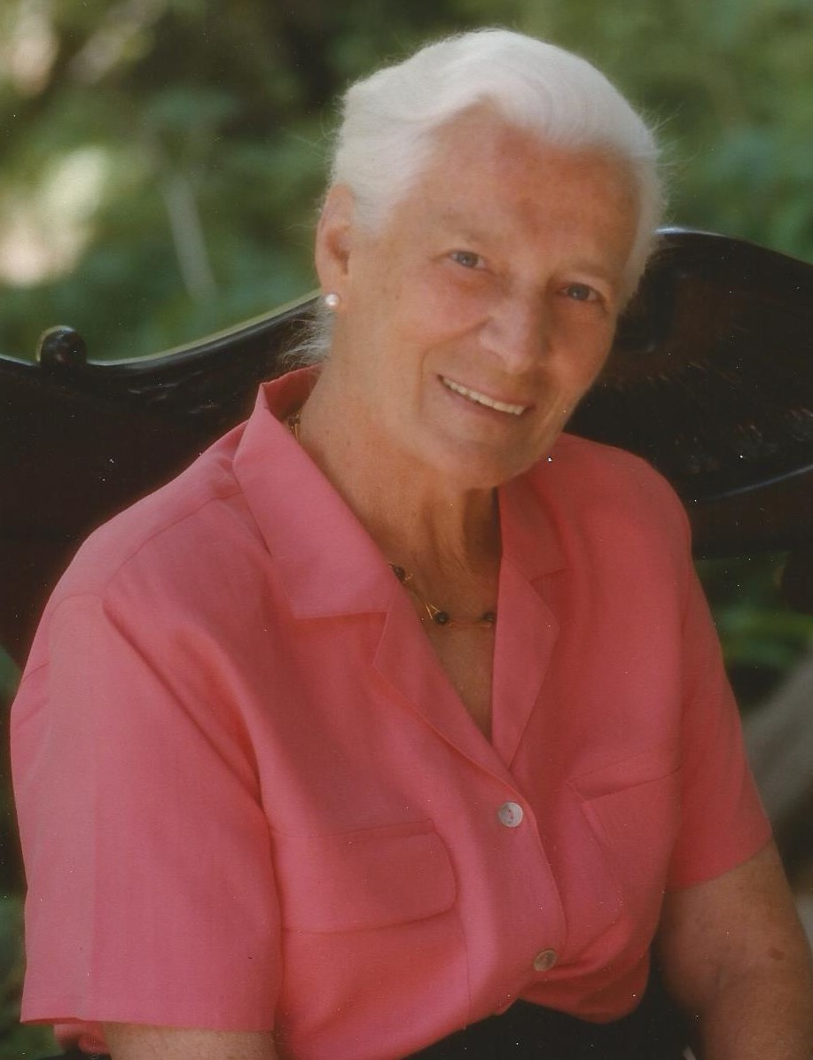 Trudy Rosa Gschwend