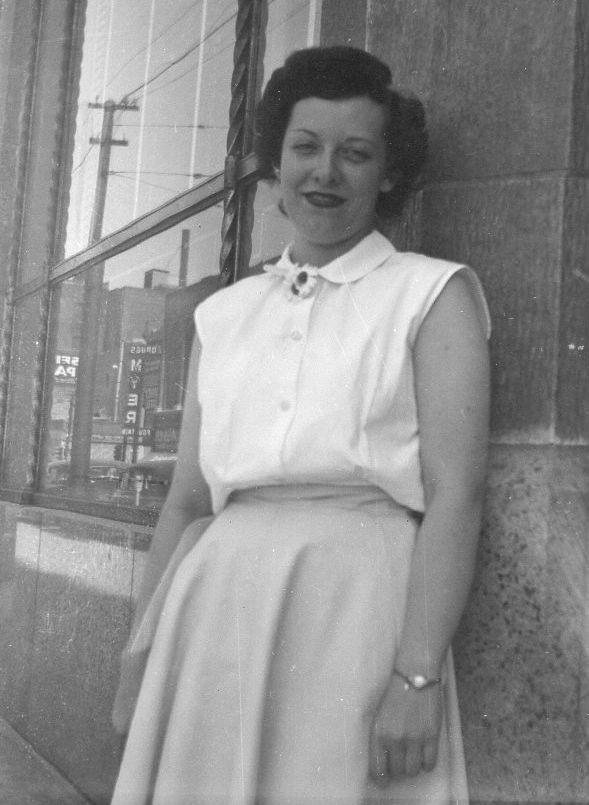 Alice Teresa (Smith) Bradley