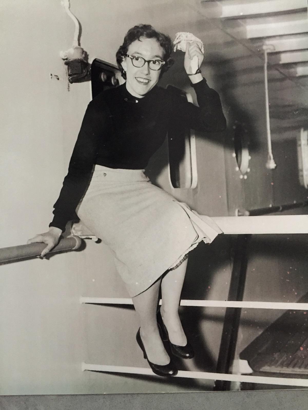 Carol Sue Markham