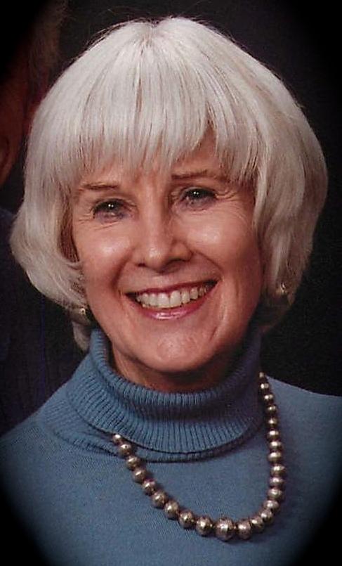 Sue B. James