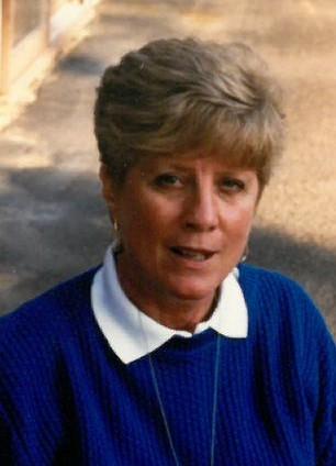 Jane Kathleen Sanders