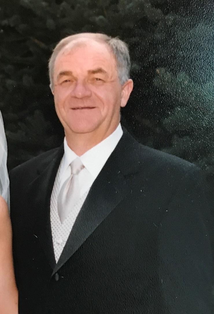 Albert M. Kummer