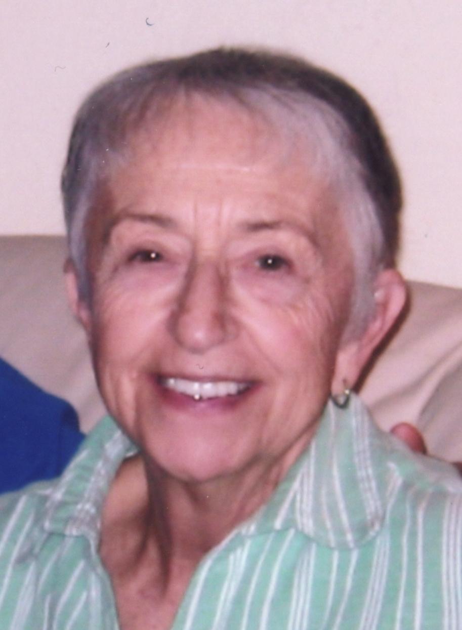 Mary Ann Velasquez