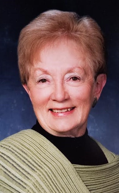 Patricia Marcelline Brock
