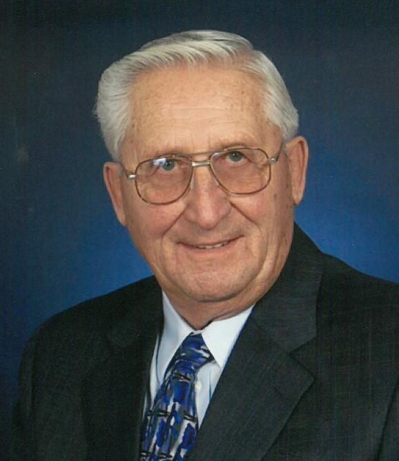 Mathew F. Pint Jr.