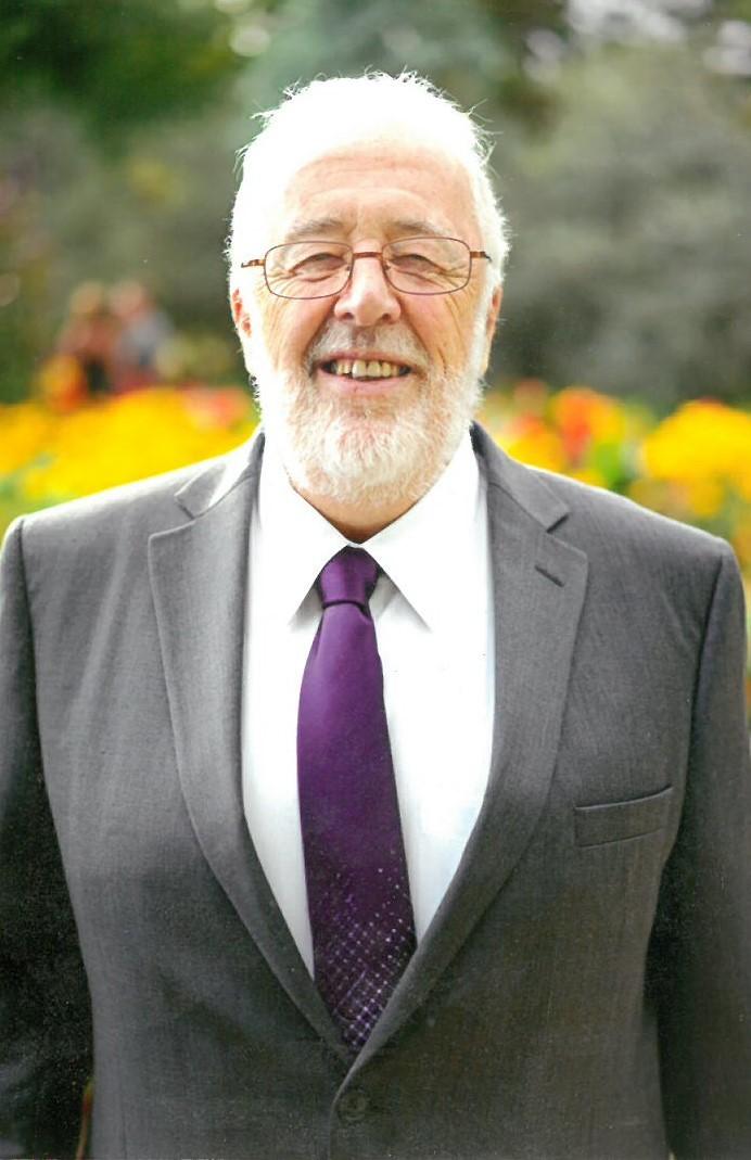 John Scott Zengeler