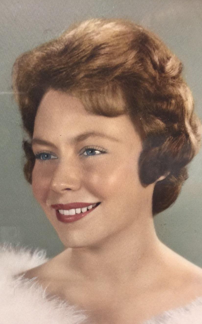 Sharon Ann Burke