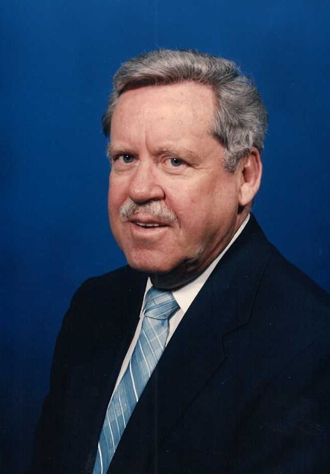 C. Edward Rougier Jr.