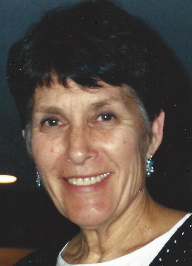 Louise  Cutter