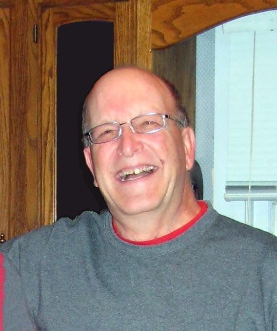 Gordon  James Miller