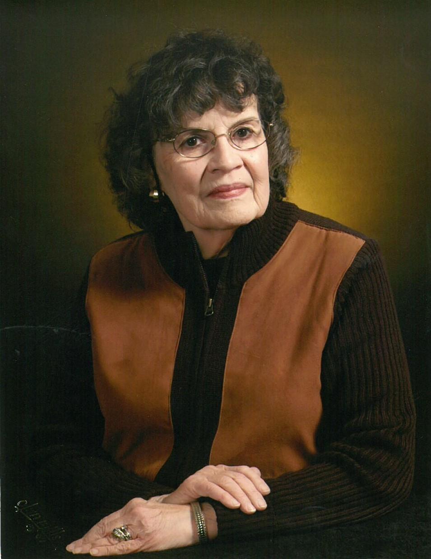 Mary C.  McGorry
