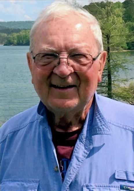 Donald Edward Paull