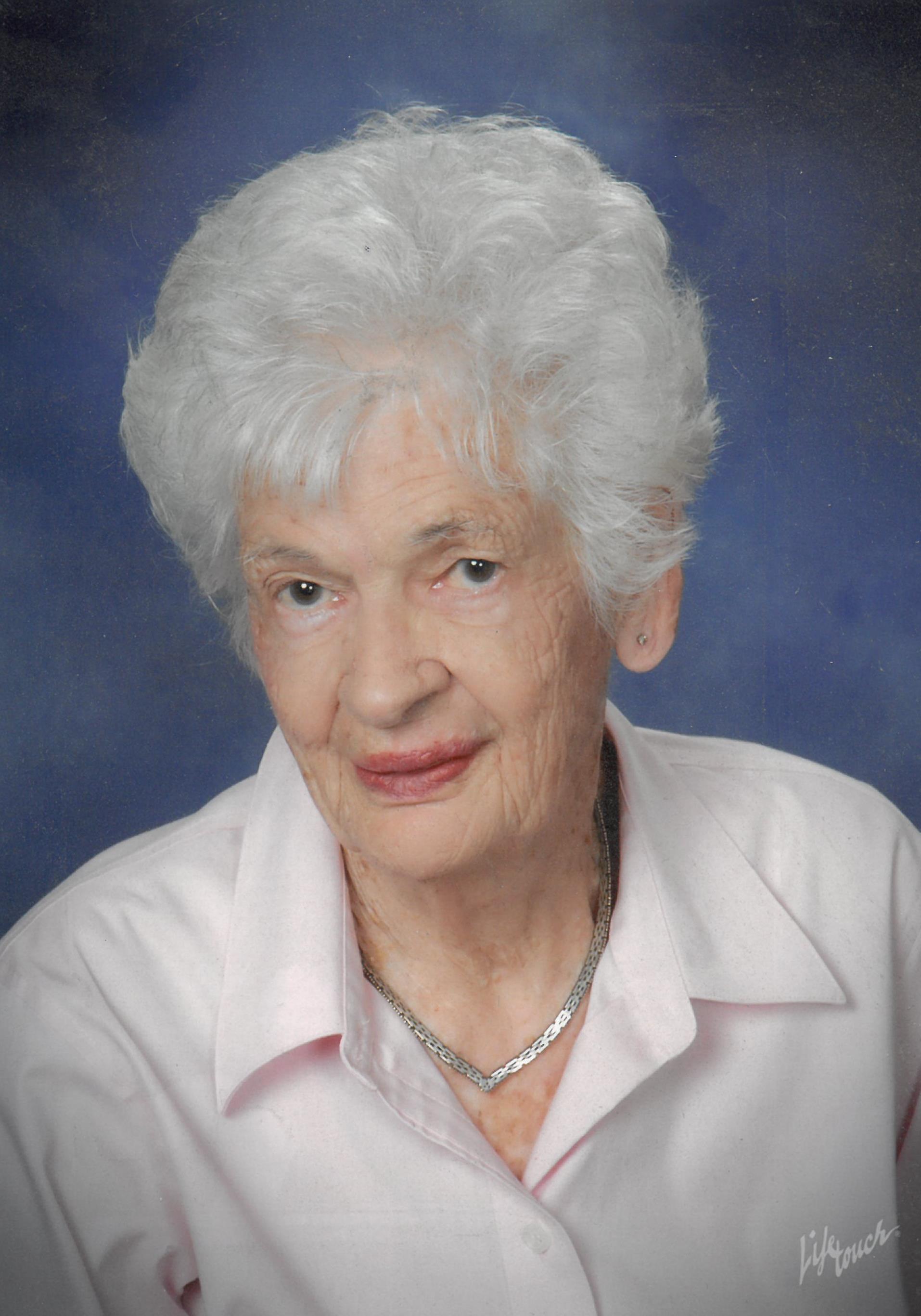 Virginia F.  Gibson