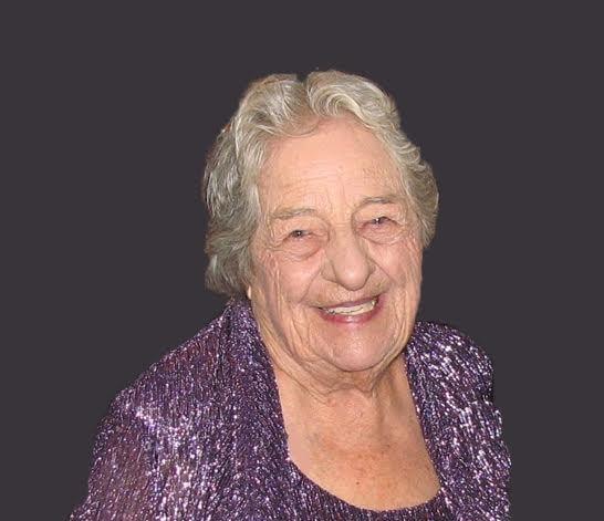 Dorothy Mae Horan