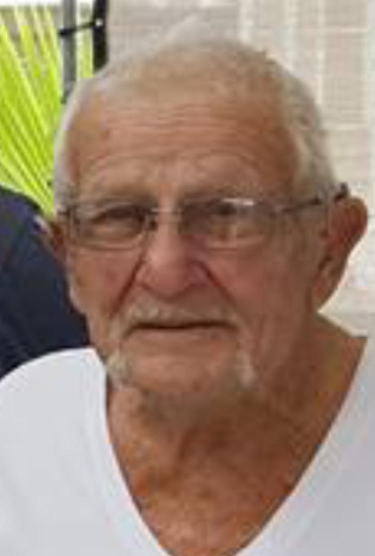 Jack  E. Welham
