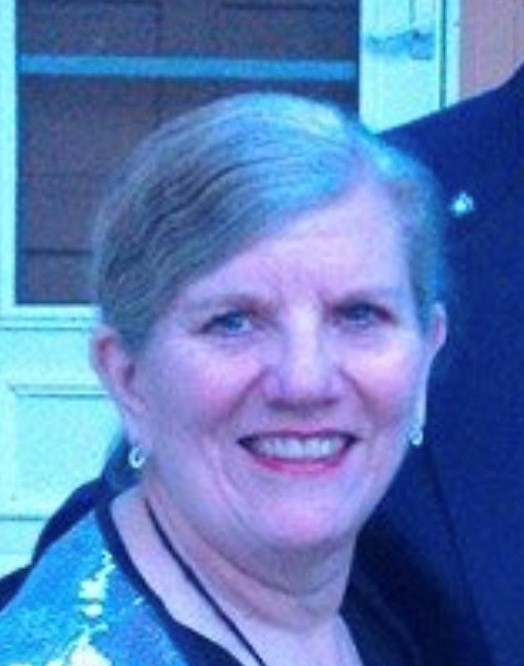 Judy  Marlene Simmons