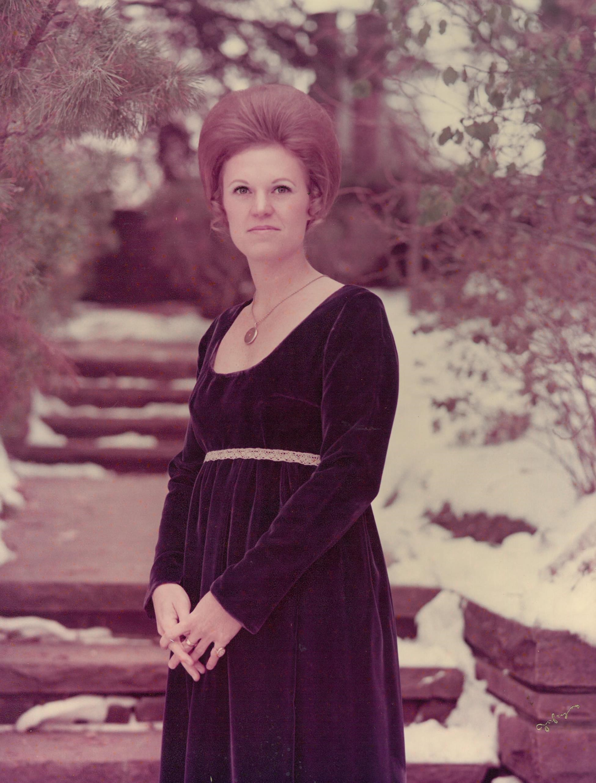 Susan Jane Gary