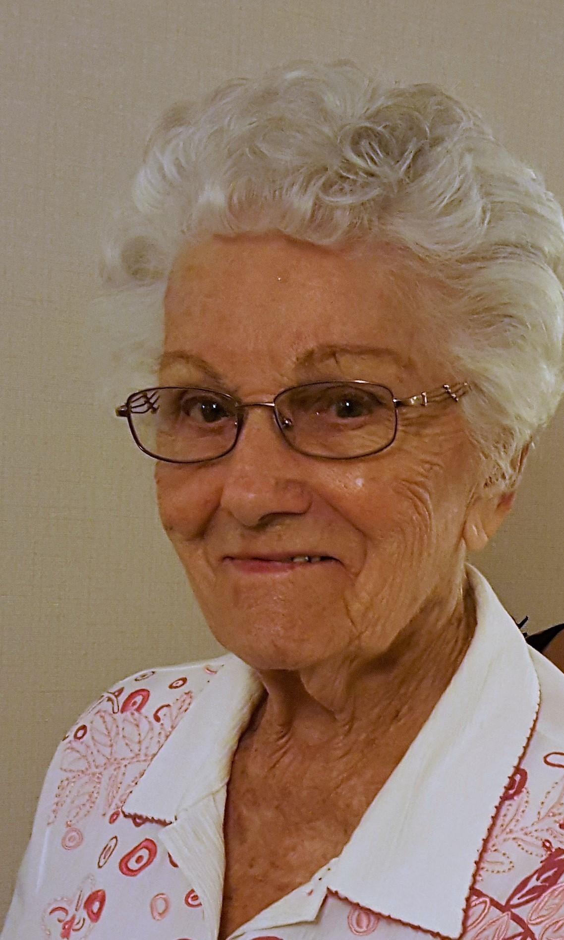 Ruth  Grimaldi