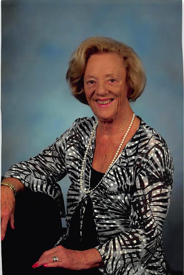 Joan B. Skinner