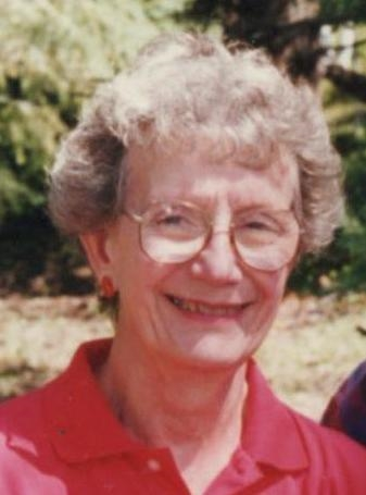 Josephine Erma Krieger